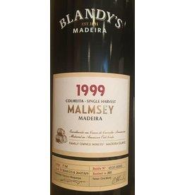 1999 Blandy's Malmsey Madeira
