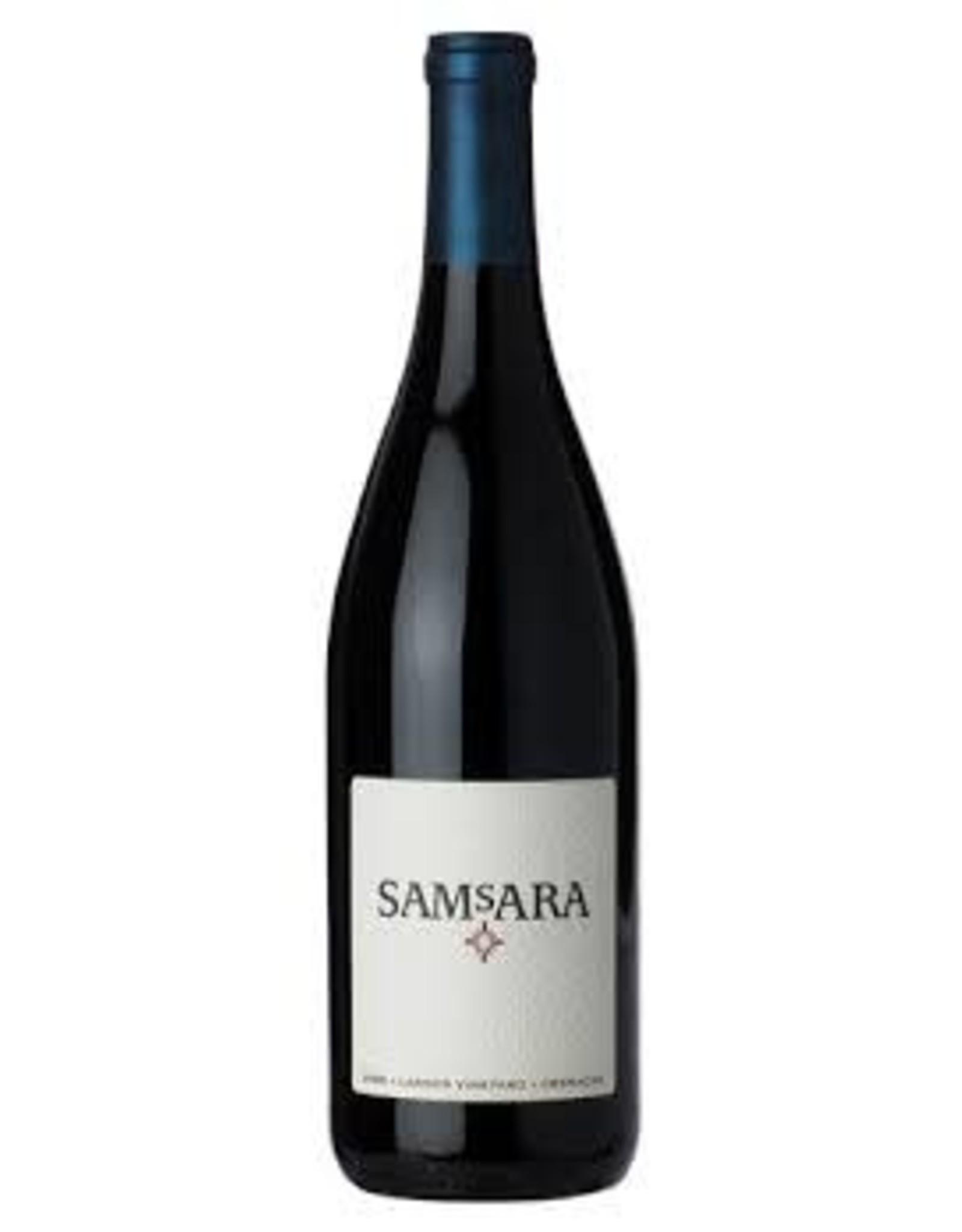 2010 Samsara Grenache