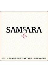 Samsara Black Oak Grenache 2011