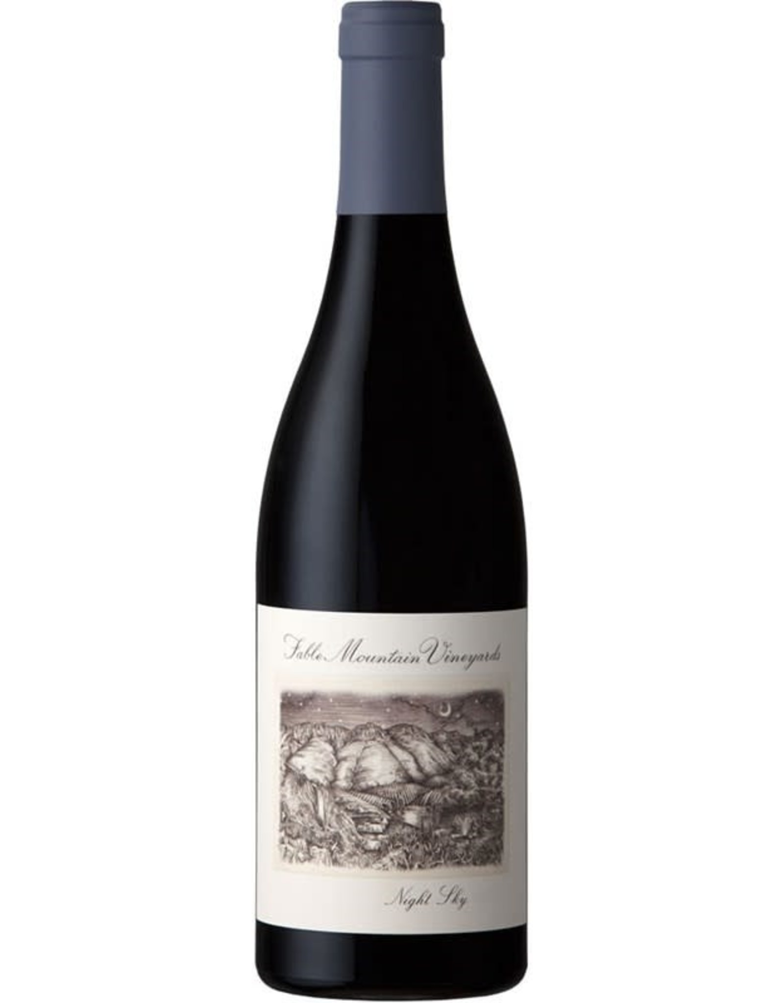 2012 Fable Mountain Vineyards Night Sky GSM