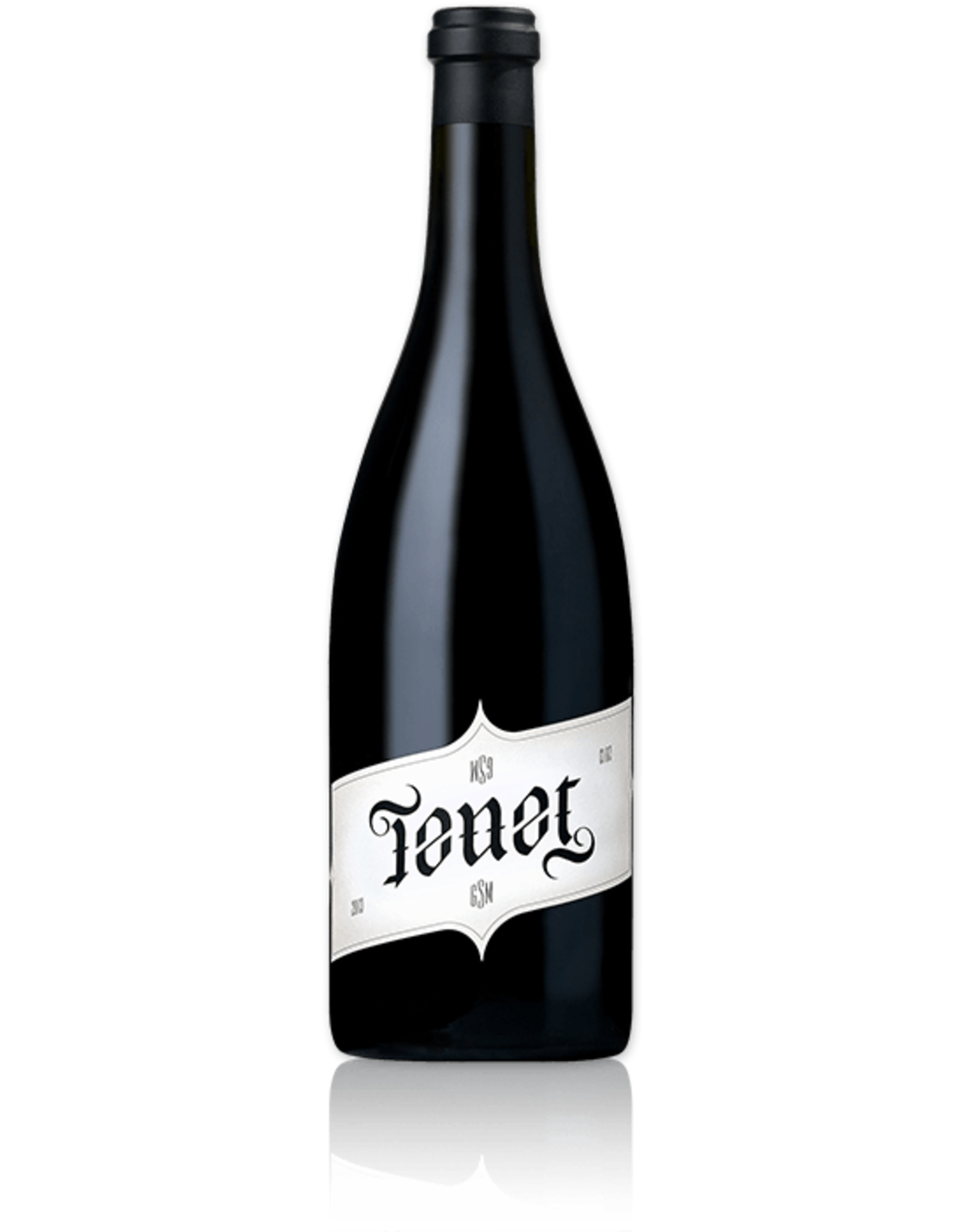 2013 Tenet Red GSM