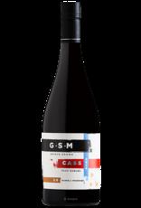2014 Cass GSM