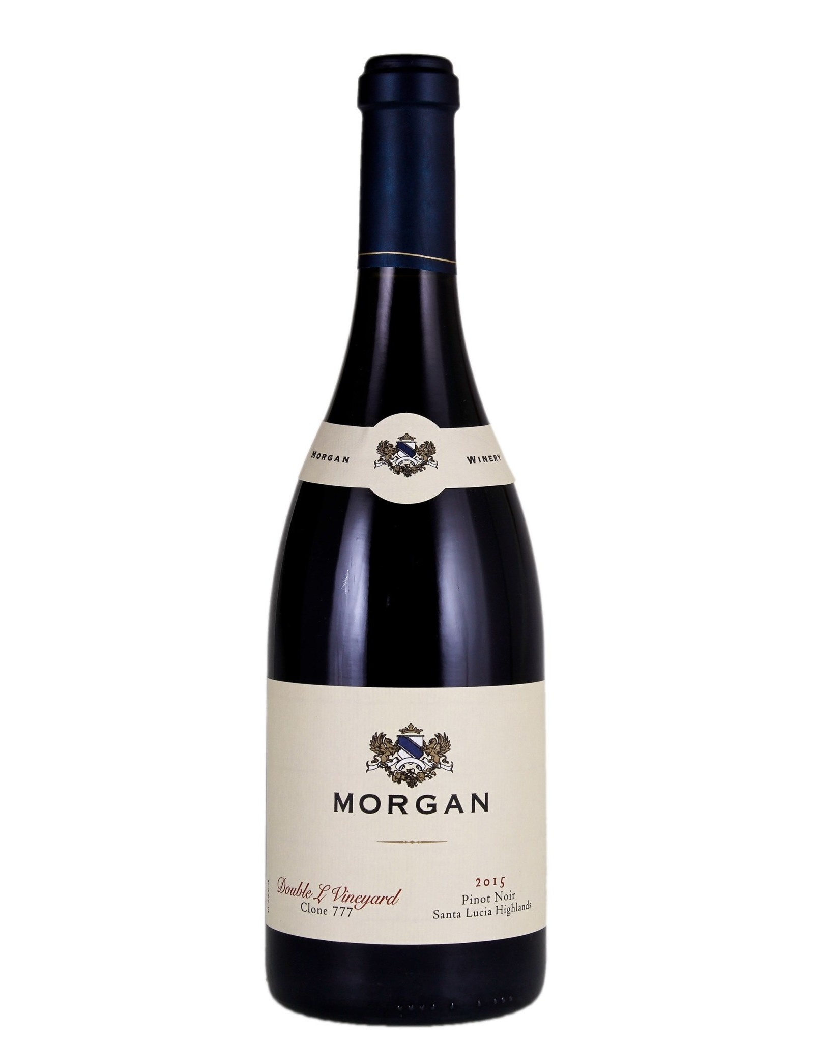 "Morgan ""Double L Vineyard"" Pinot Noir 2015"