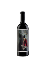 Orin Swift Palermo 2016