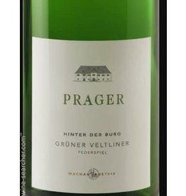 2017 Prager Gruner Veltliner