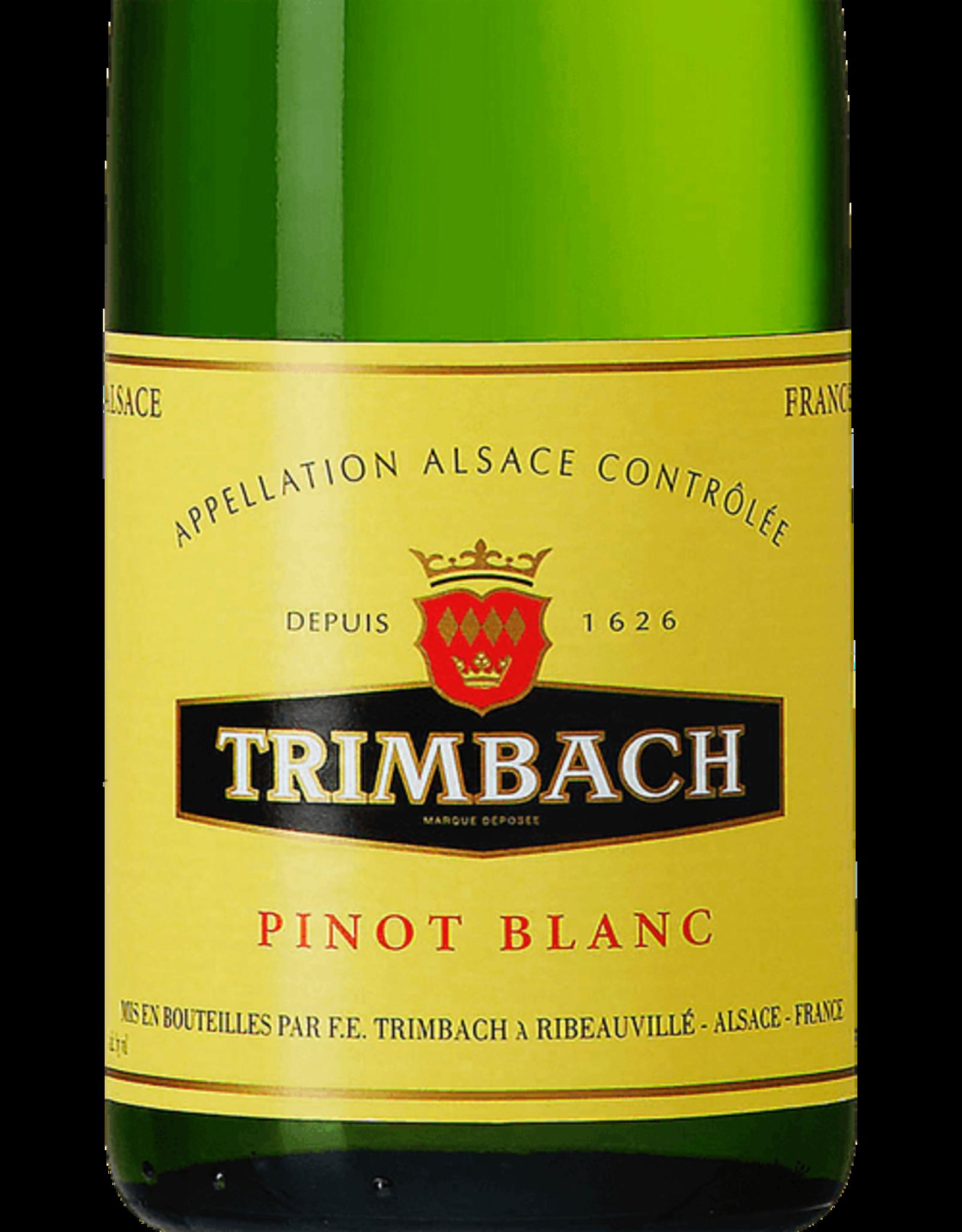 Trimbach Pinot Blanc 2016