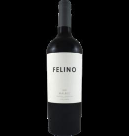 2018 Felino Malbec