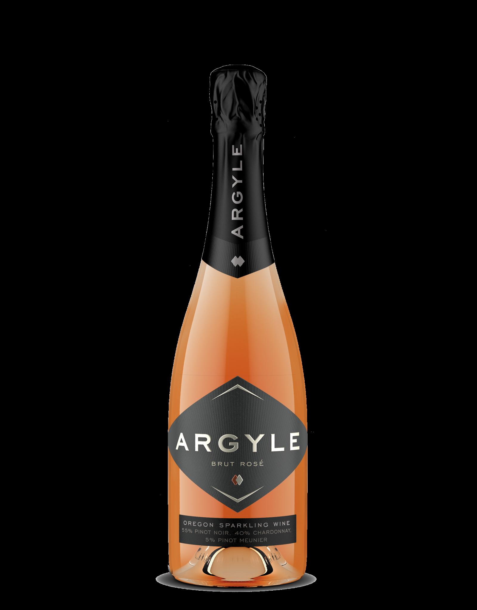Argyle Brut Rose 2013