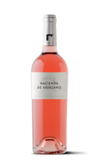 Arinzano Hacienda Rose 2016