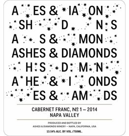 Ashes & Diamonds 2014