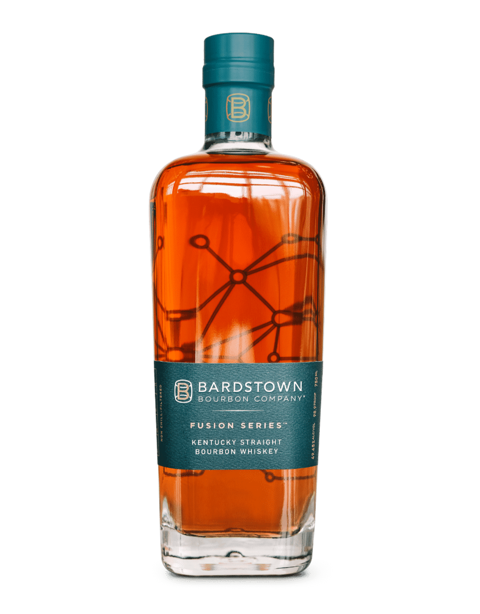 Bardstown Bourbon Company Fusion Series