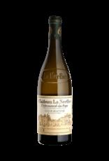 Ch. La Nerthe 'Clos de Beauvenir' Chateauneuf-du-Pape Blanc 2013
