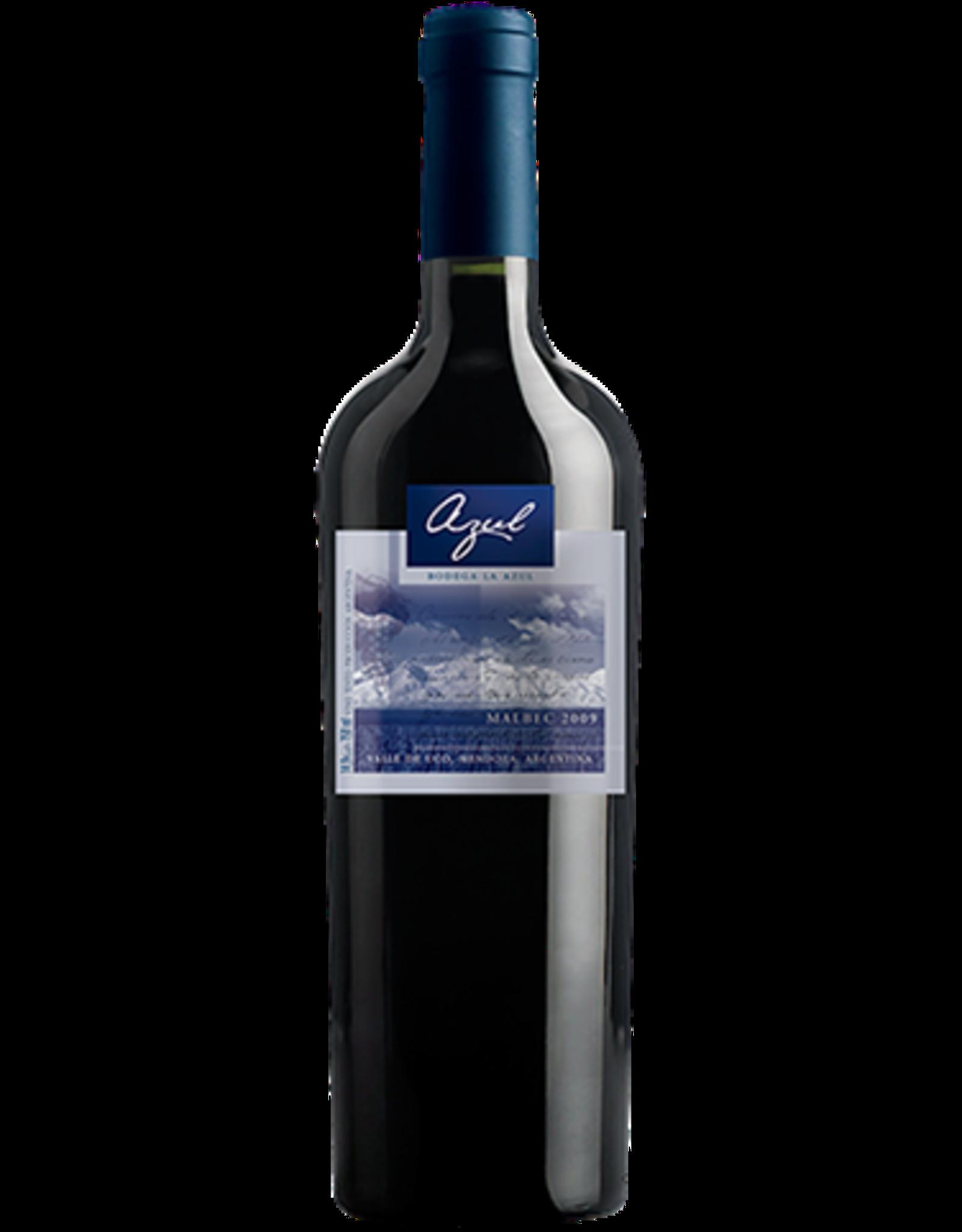 Bodega de la Azul Malbec 1/2 bottle
