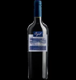 Bodegas la Azul Malbec 1/2 bottle 2018