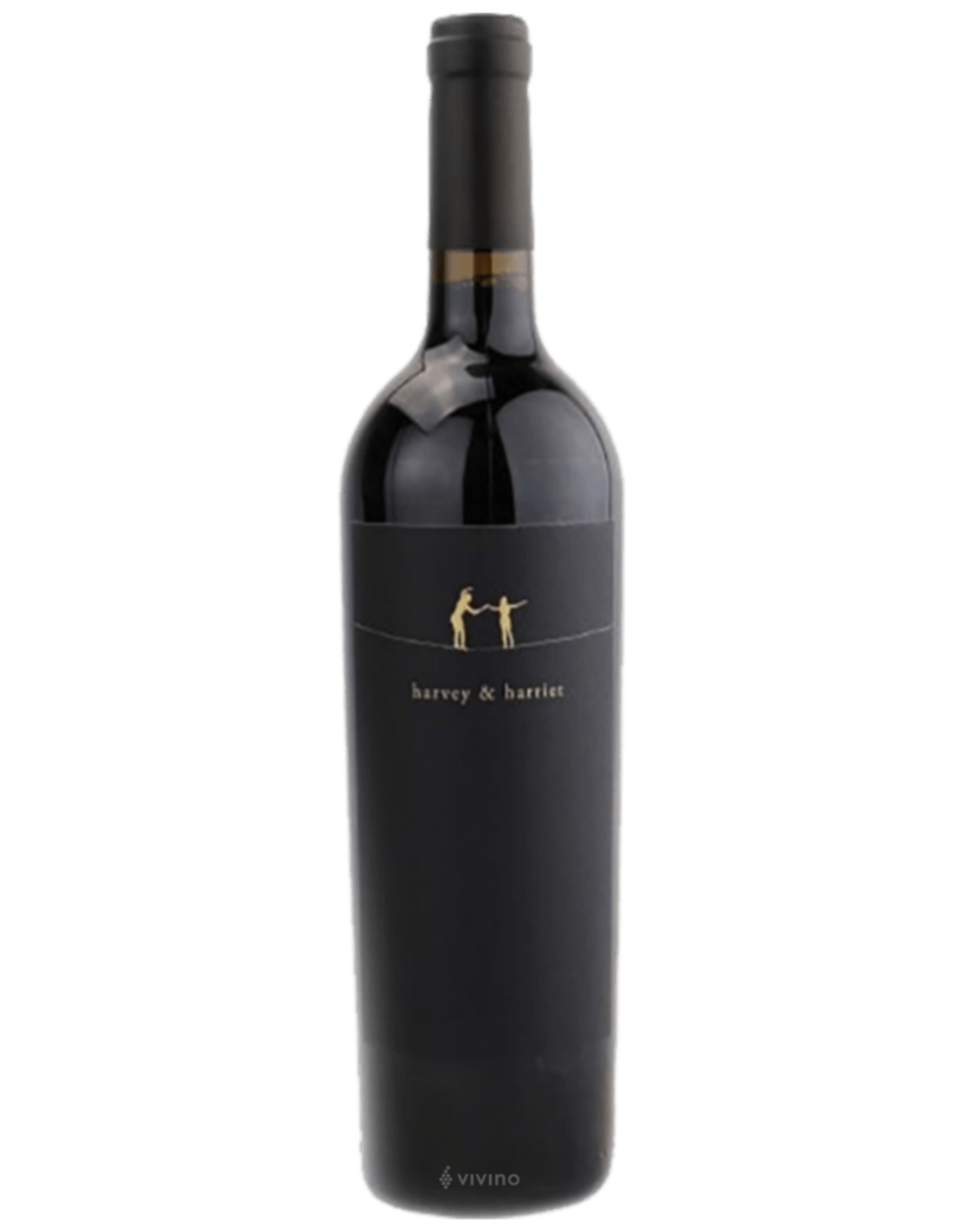 Booker's Harvey and Harriet Paso Robles Red Blend