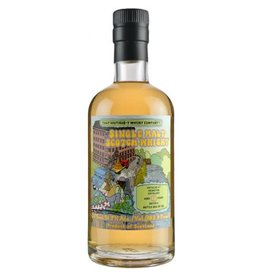 Boutiquey Whisky Deanston 18 year old