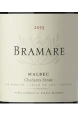 Bramare Chanares Vineyard Malbec, Mendoza 2015