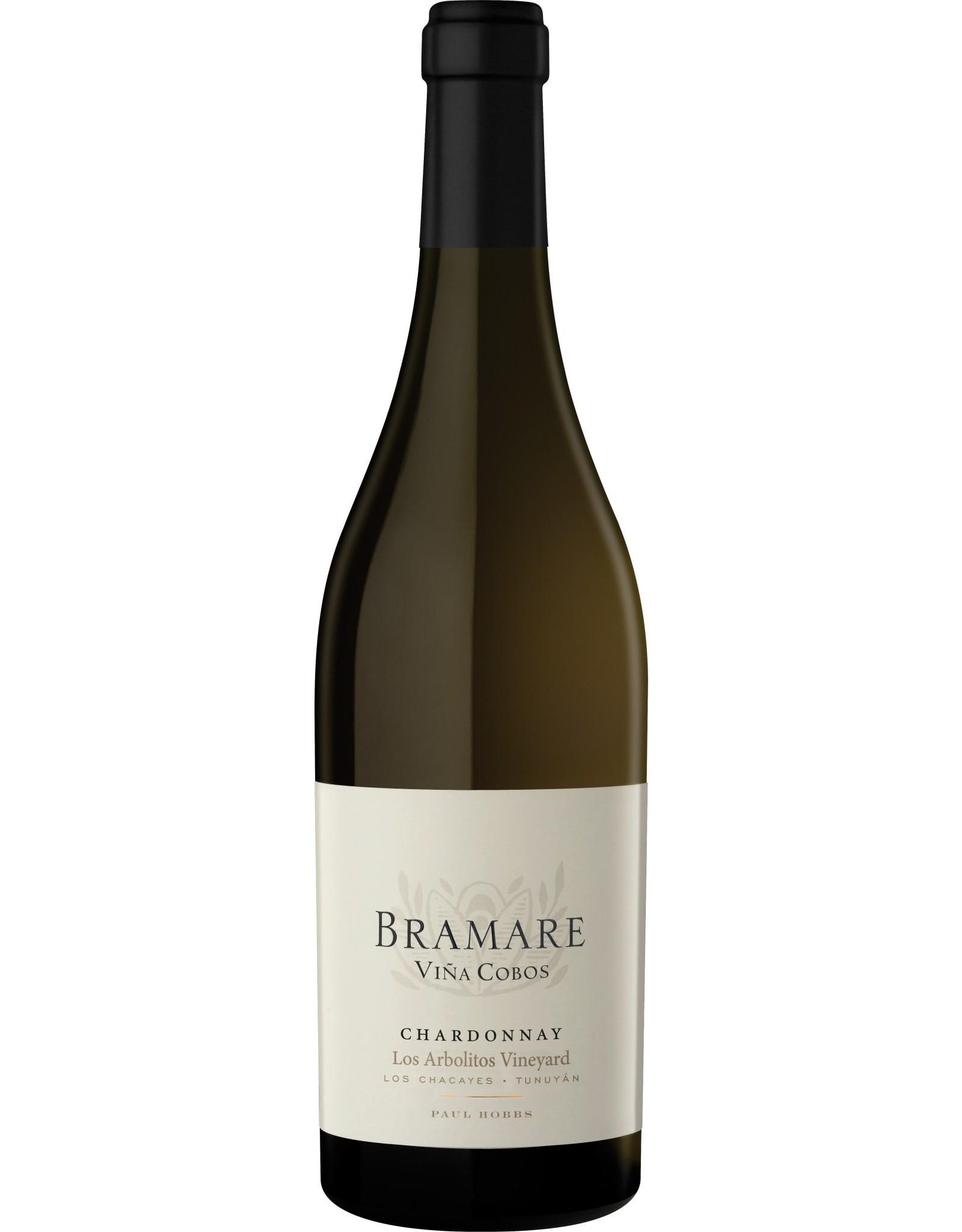 Bramare Los Arbolitos Chardonnay 2017