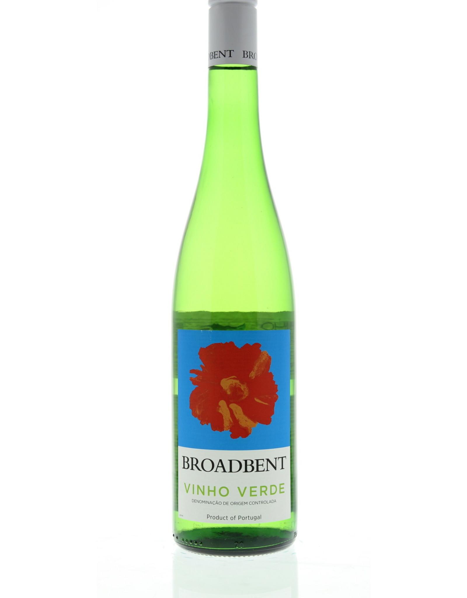 Broadbent Vinho Verde 2018