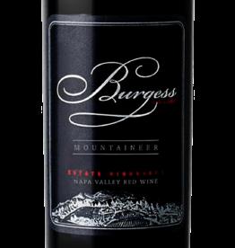 Burgess Mountaineer Red Wine 2013