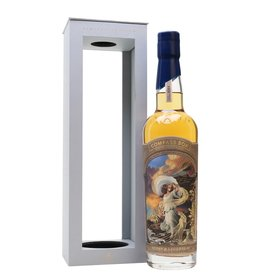 Compass Box Myth & Legends II