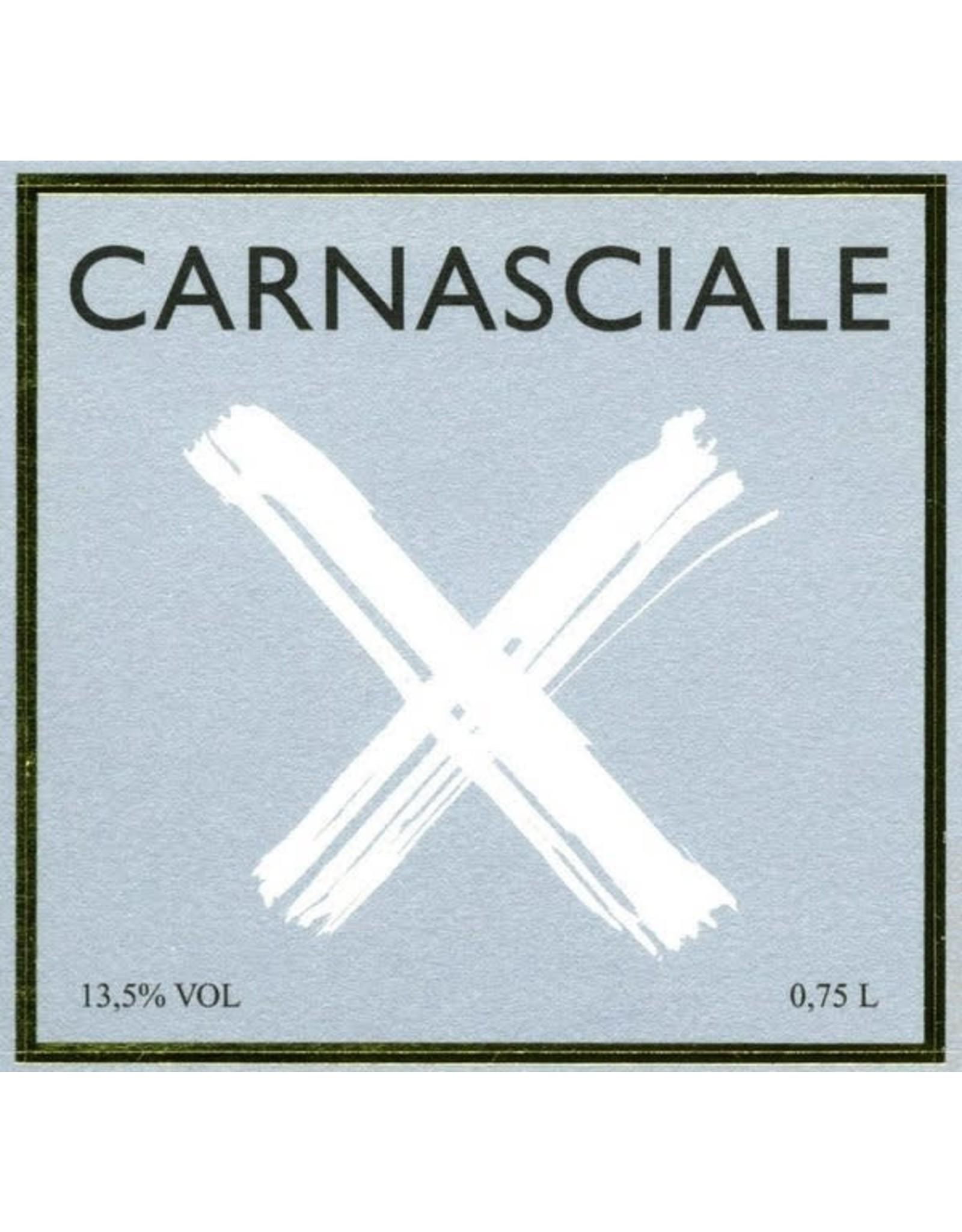Carnasciale Toscana