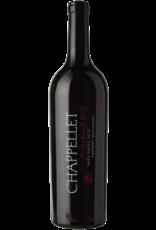 Chappellet Pritchard Hill Cabernet Sauvignon, Napa Valley 2015