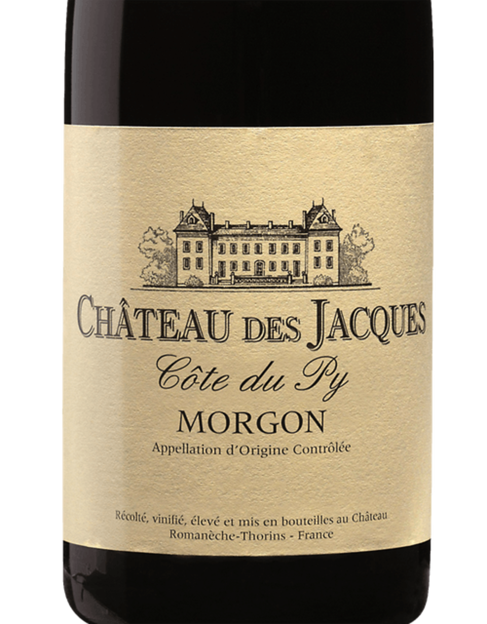 Chateau des Jacques Côte du Py 2017