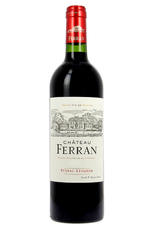 Chateau Ferran Pessac Leognan Rouge 2015