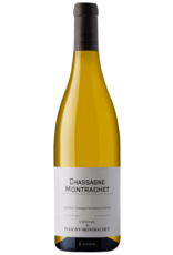 Chateau Puligny Chassagne Montrachet