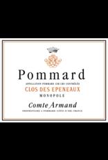 Comte Armand 'Clos Des Epeneaux' Monopole, Pommard 2011