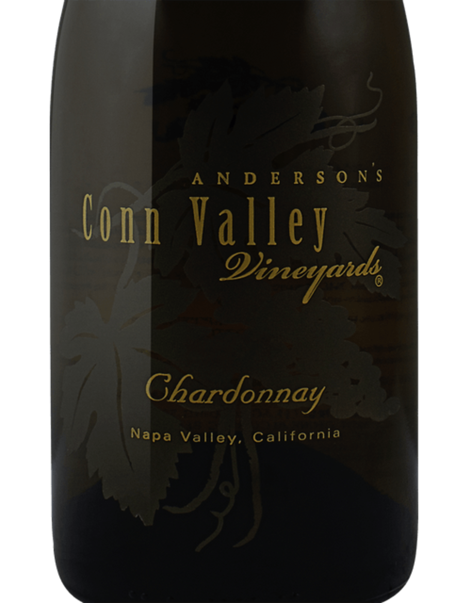Conn Valley Chardonnay 2013