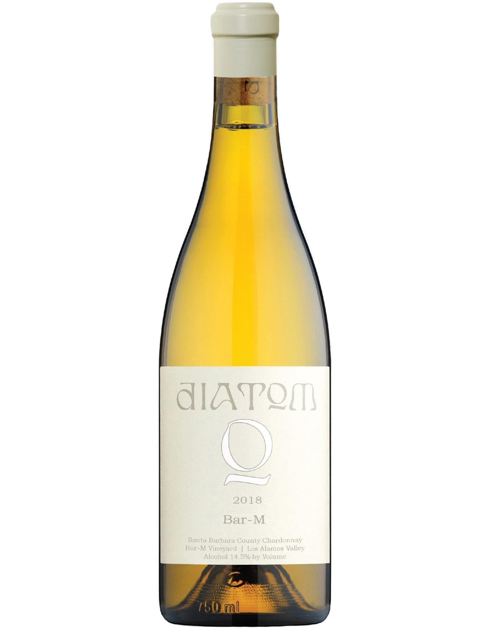 Diatom Bar M Chardonnay
