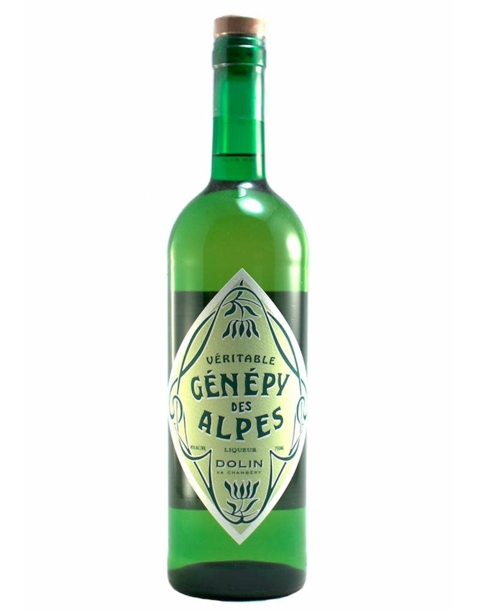 Dolin Genepy des Alpes