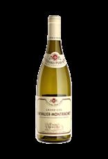Domaine Bouchard Pere & Fils, Chevalier-Montrachet Grand Cru 2017