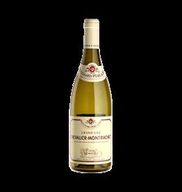 Domaine Bouchard Pere & Fils Chevalier-Montrachet Grand Cru 2017
