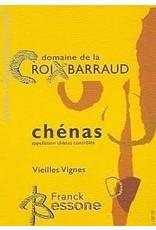 Domaine Croix Barraud Chenas 2016