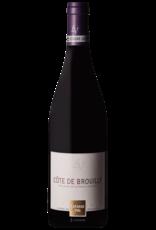 Domaine Lafarge Vial Cote de Brouilly 2017