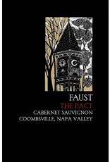 Faust The Pact Cabernet Coombsville, Napa Valley 2016