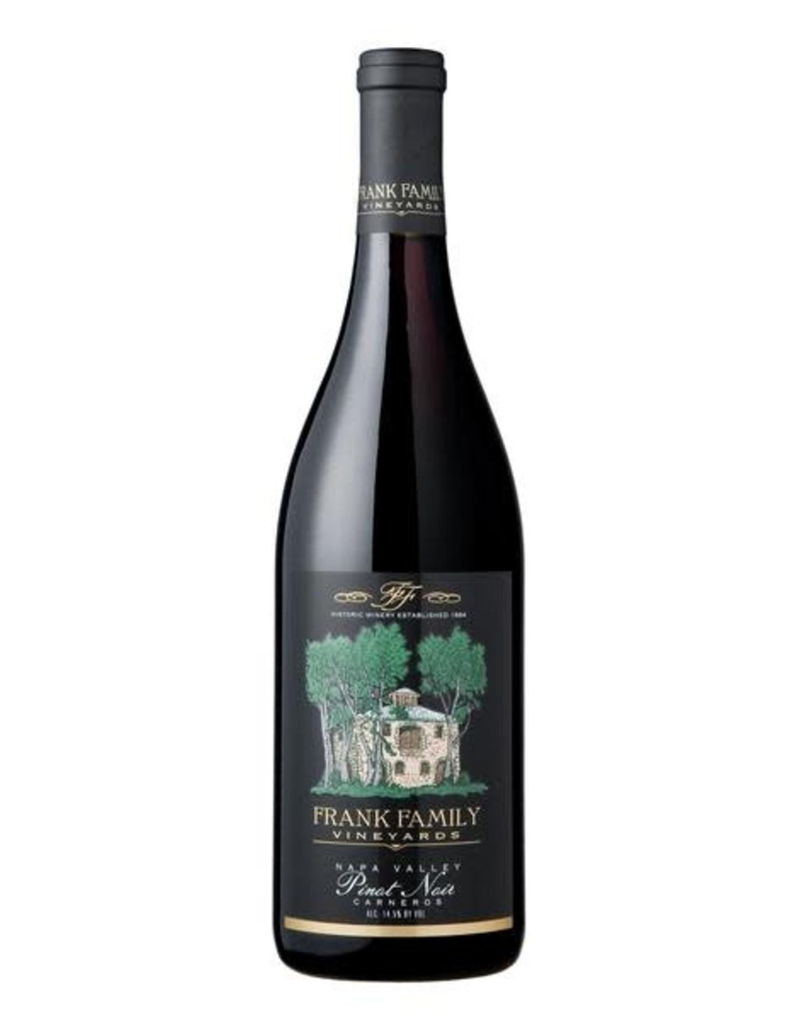 Frank Family Pinot Noir 2017