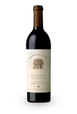 Freemark Abbey Sycamore Vineyard Cabernet Sauvignon, Rutherford 2014