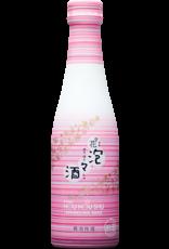 Hana Hou Hou Shu Sparkling Sake
