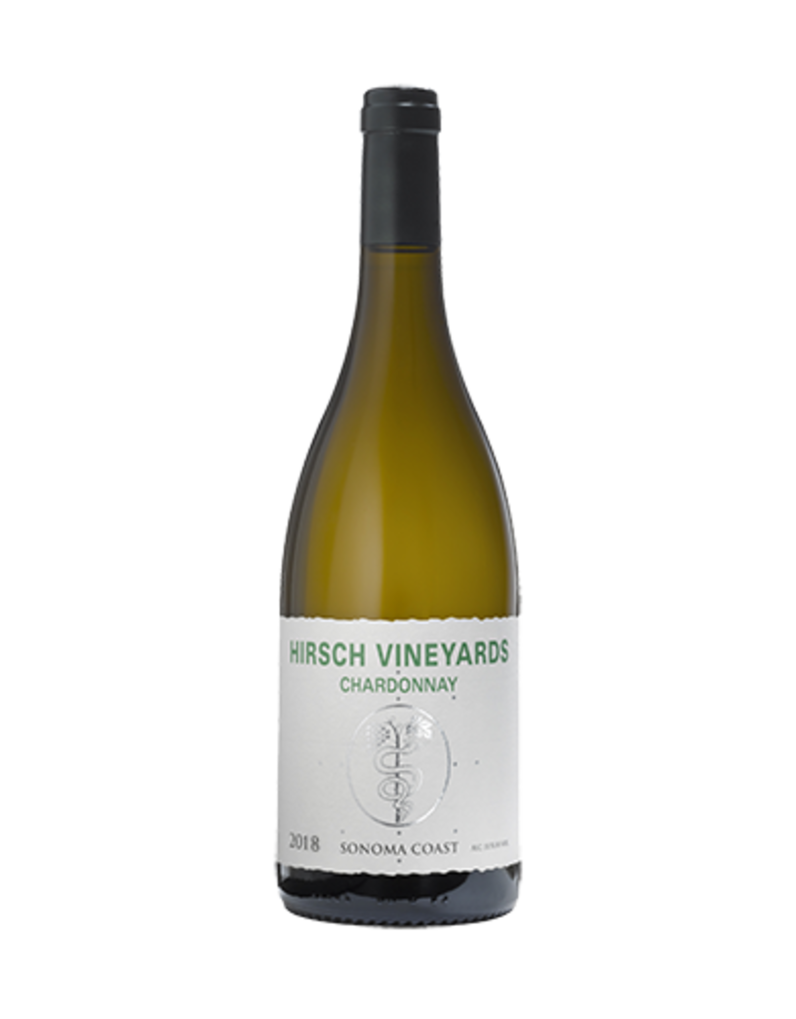 Hirsch Vineyards Chardonnay 2016