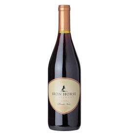 Iron Horse Estate Pinot Noir 2013