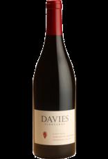 J Davies Ferrington Pinot Noir