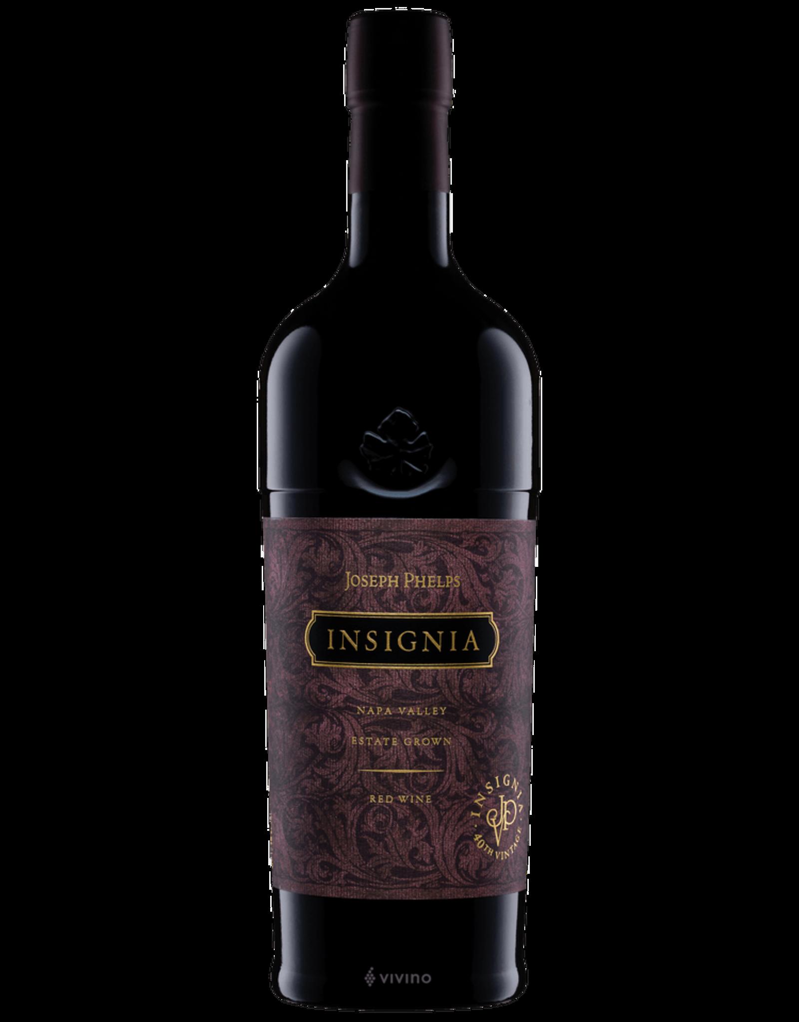 Joseph Phelps 'Insignia' Napa Valley Red Wine 2016
