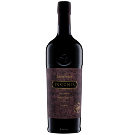 Joseph Phelps 'Insignia' Napa Valley Red Wine 2017
