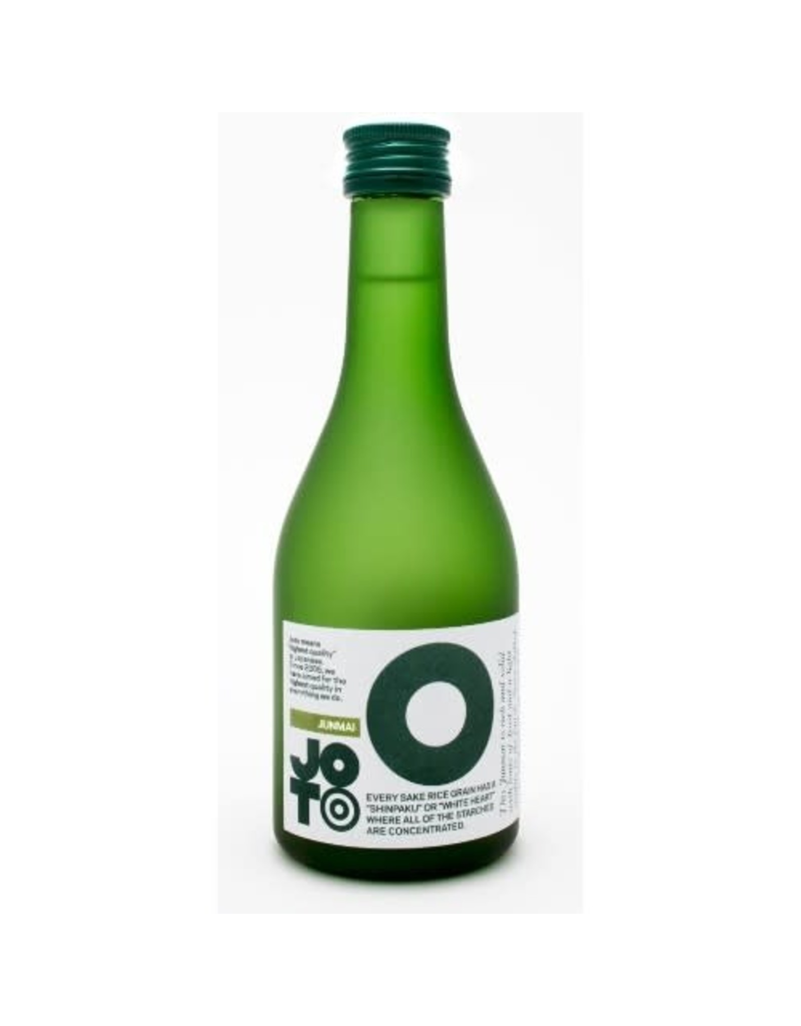 Joto Maboroshi Junmai Ginjo Sake