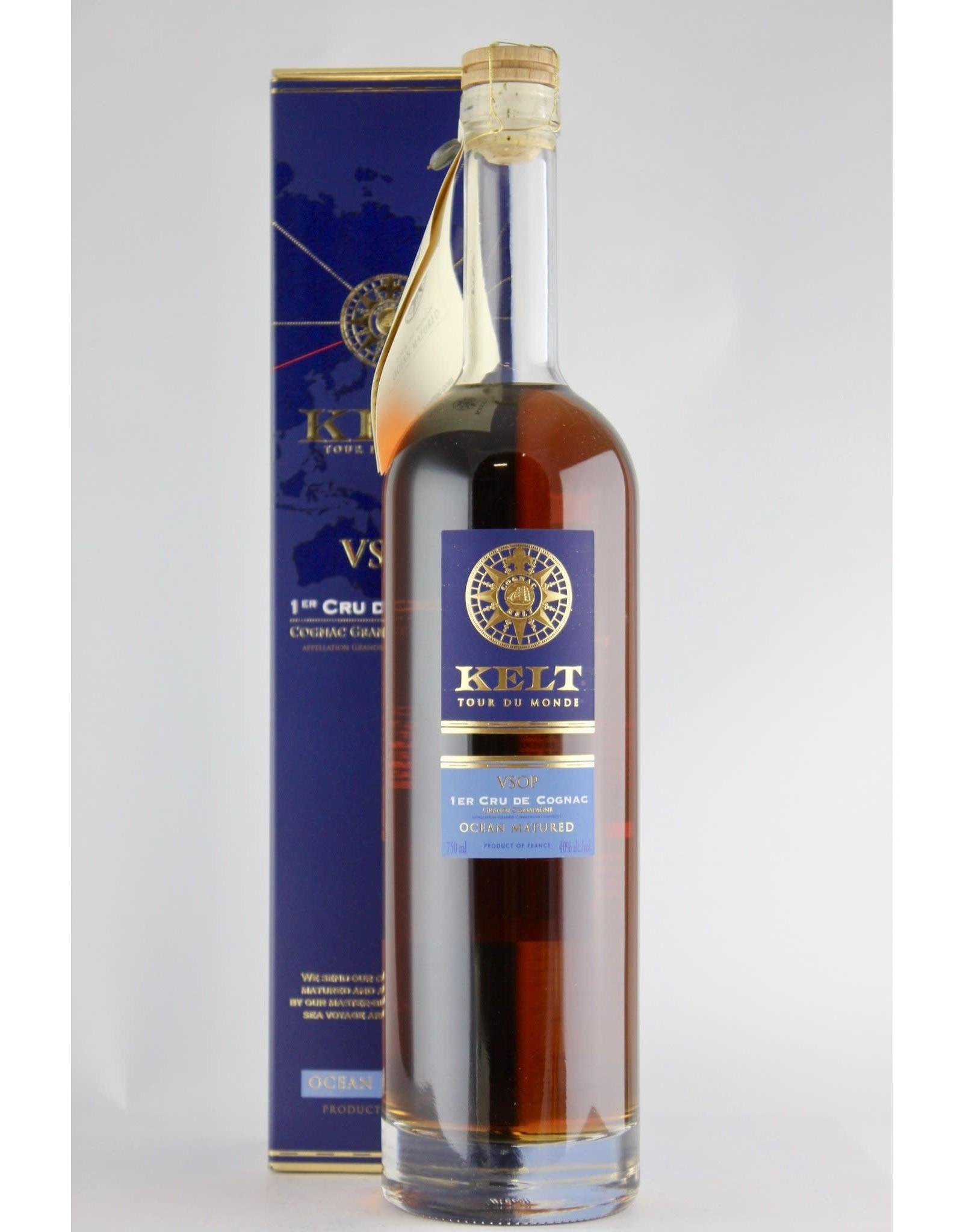 Kelt Tour Du Monde VSOP Cognac