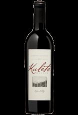Kuleto Estate Cab 2014